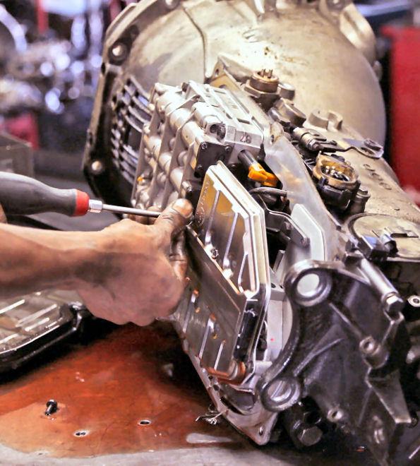 Auto Transmission Repair >> Tulsa Auto Mechanics Strickland Automotive Inc